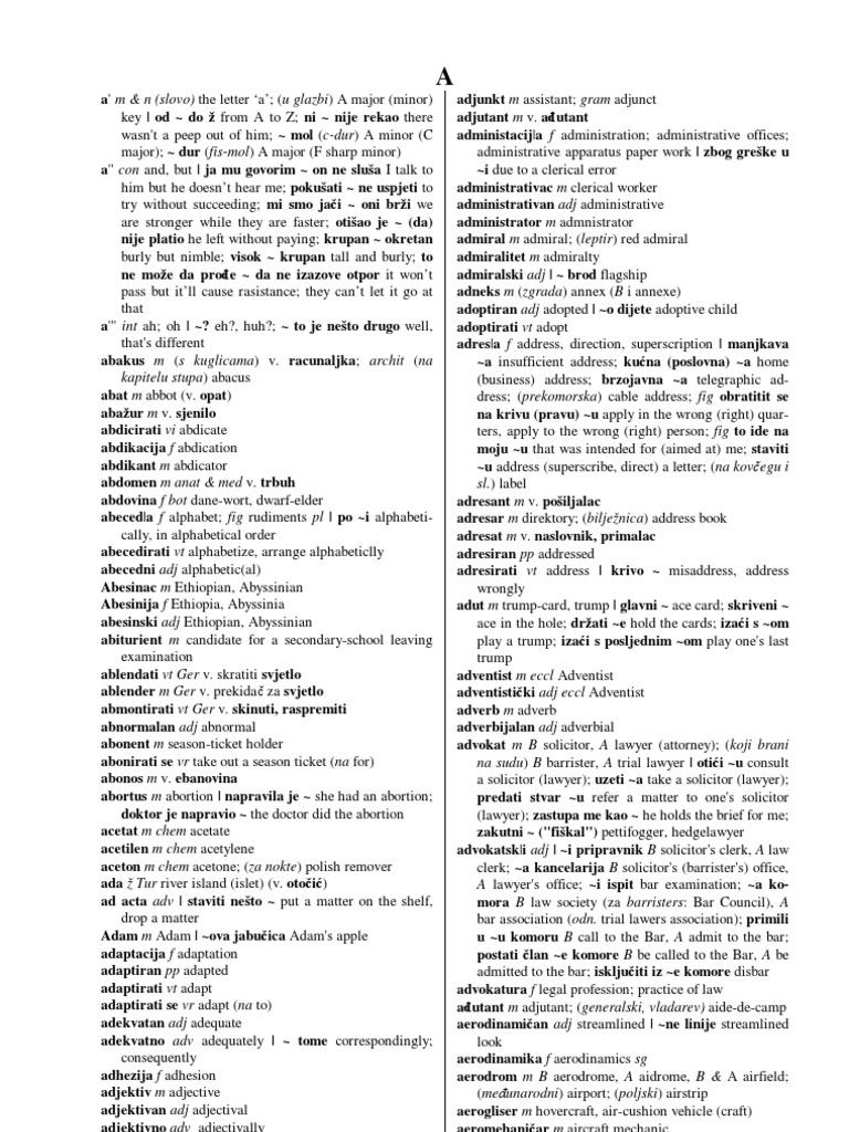 hipertenzija: engleski