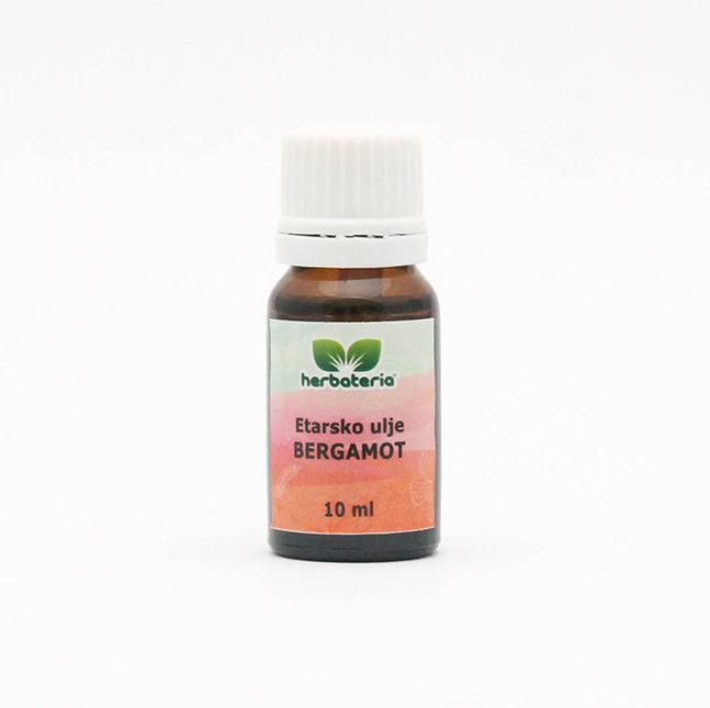 bergamot hipertenzija načine za borbu protiv hipertenzije