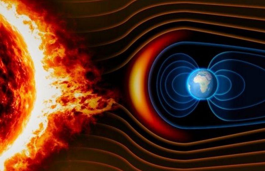 hipertenzija i magnetska oluja