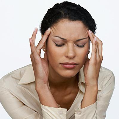 šum u hipertenziji glave