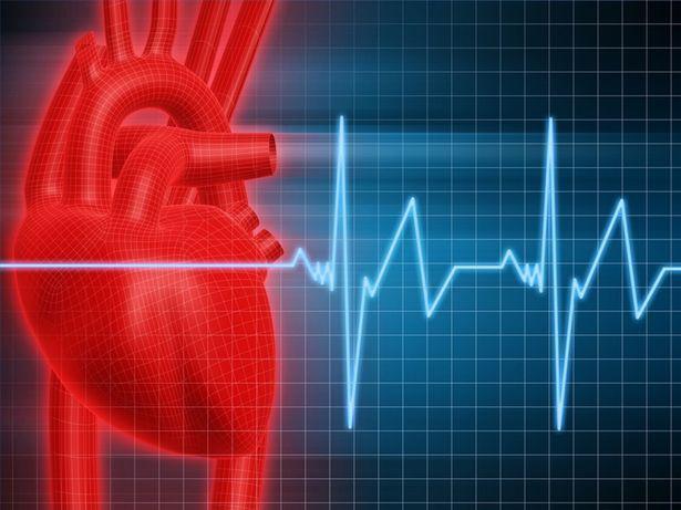 život prognoza bolesti koronarnih arterija i hipertenzije)