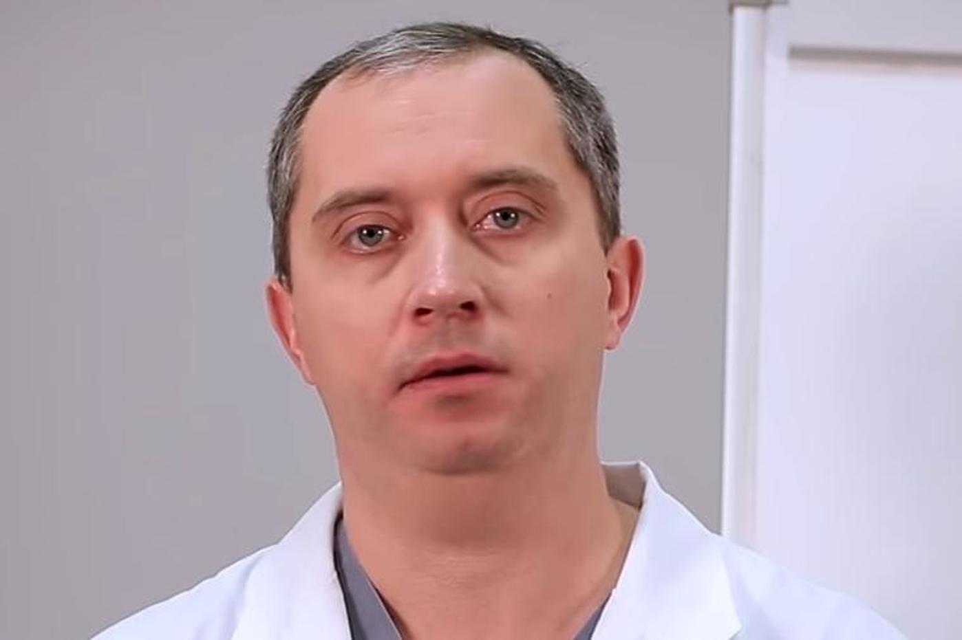 hipertenzija na chichagov
