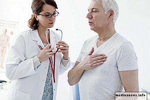 Arterijska hipertenzija i zloćudne bolesti - 2. dio - Zdravo budi