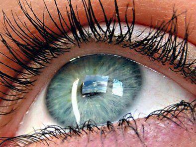 hipertenzija može ozlijediti oči)