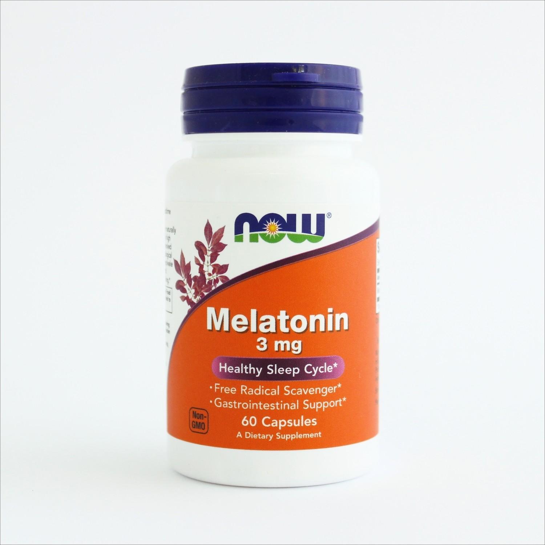 melatonin hipertenzija