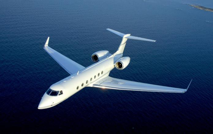 Letovi avionom hipertenzije