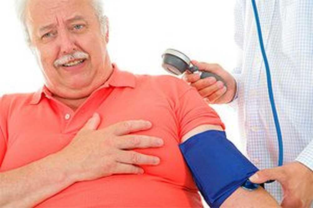simptomi hipertenzije kod muškaraca u ranoj dobi