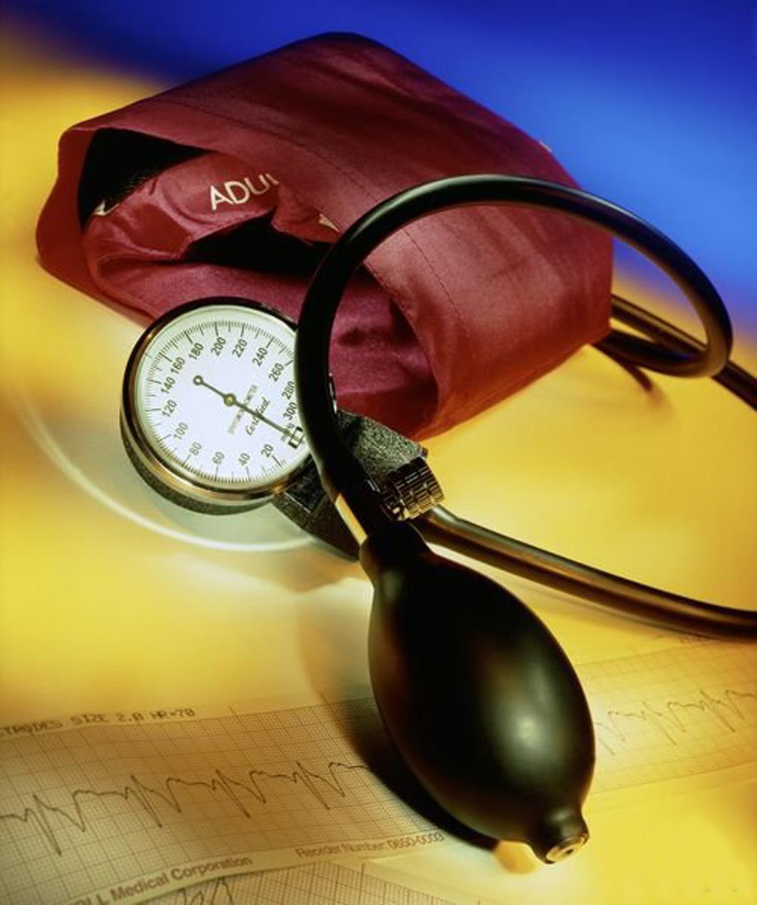 Krvni tlak gornji i donji: što znači za 80? - Ateroskleroza February