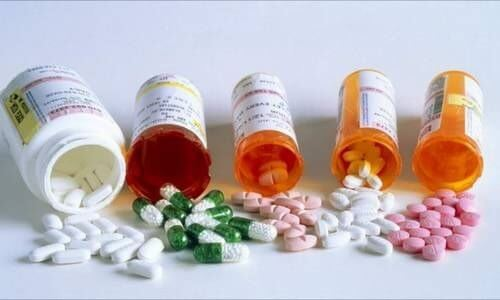 Lijekovi za smanjenje pritiska za cervikalnu osteohondrozu