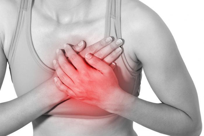 Kako liječiti bol u srcu s osteohondrozom - Rehabilitacija