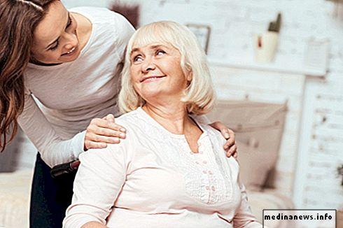 Simptomi VSD liječenje osteochondrosis