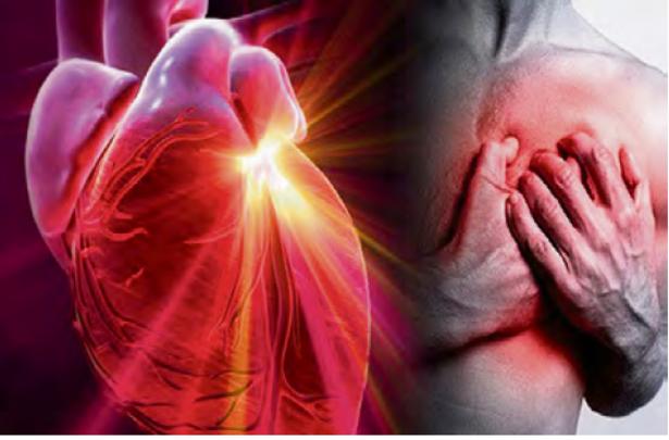 Šum na srcu zbog hipertenzije