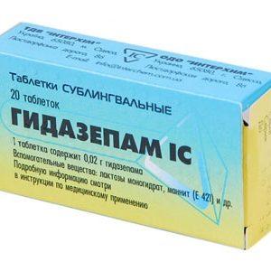 da li hipertenzija uzimaju phenazepamum