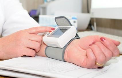Znanstvenici su utvrdili: zagađenje zraka izaziva visoki krvni tlak