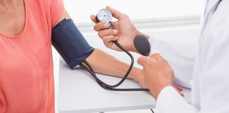 hipertenzija masaža