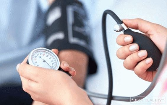 kako živjeti s hipertenzijom za mlade)
