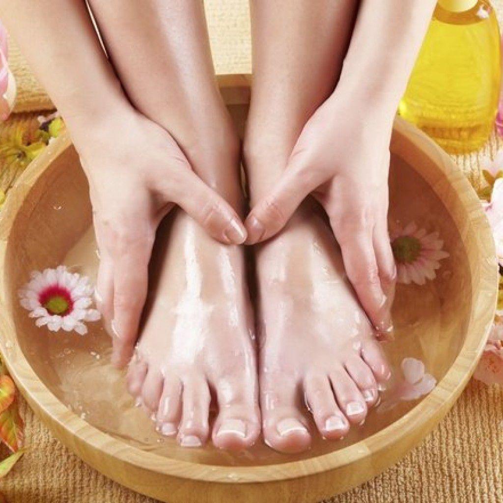 Atletsko stopalo – česta gljivična infekcija