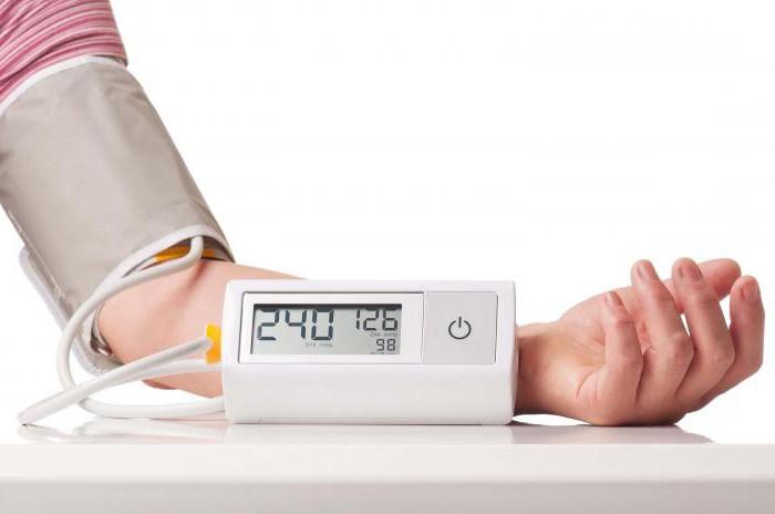 hipertenzija vlastite metode hipertenzije, krak ukočenost