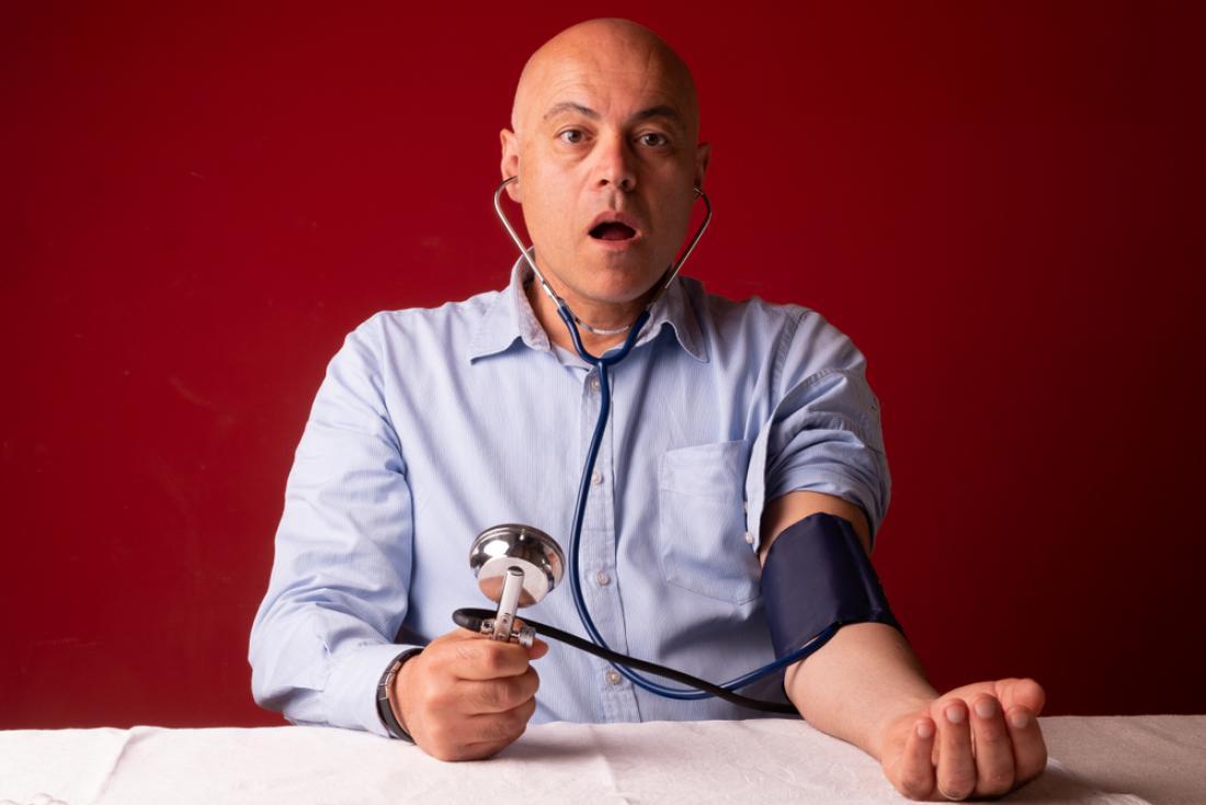 koliko godina osoba koja će živjeti u hipertenziji nova kombinacija lijekova za hipertenziju