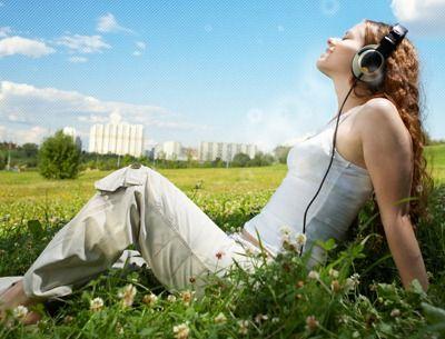 glazba za slušanje od hipertenzije