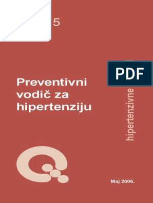Hipertenzija | theturninggate.com