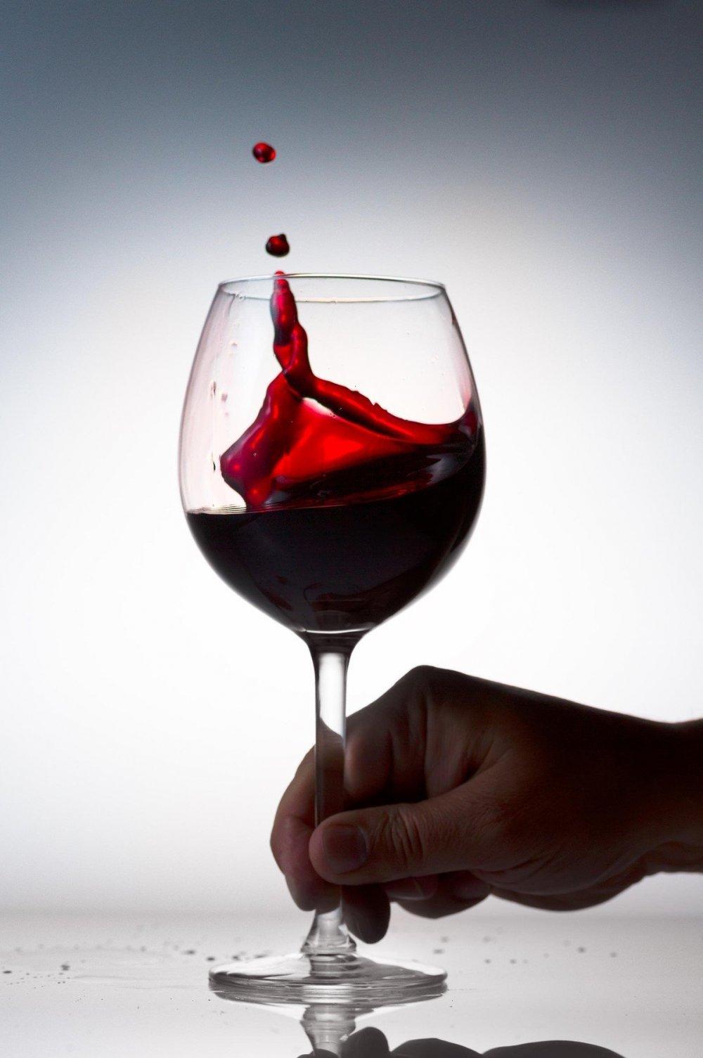 hipertenzija koja vina se može konzumirati