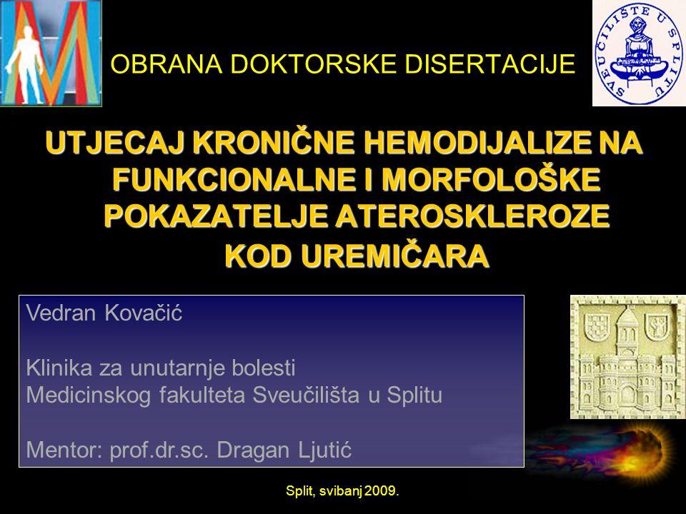 liječenje hipertenzije u hemodijalize)