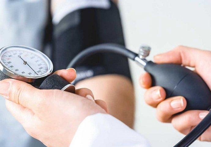Uspjeh liječenja hipertenzije ovisi o suradnji bolesnika i liječnika