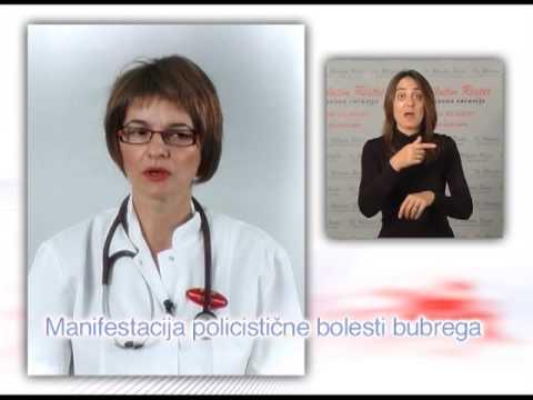 Renalnom hipertenzijom iscjeljivanje