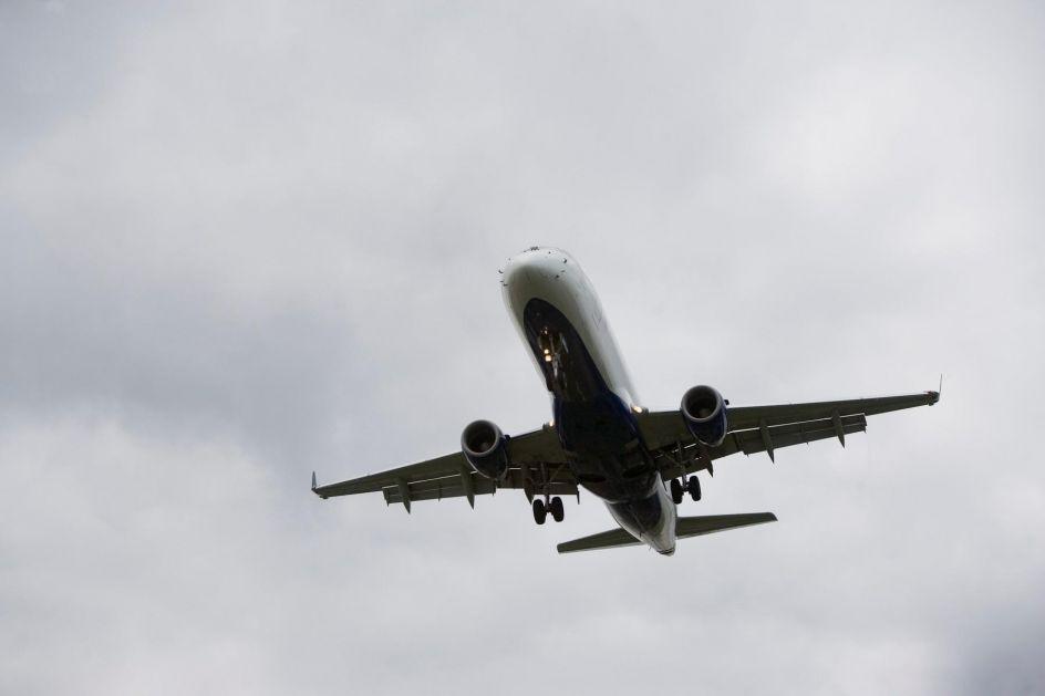 da li hipertenzija letu na avionu)