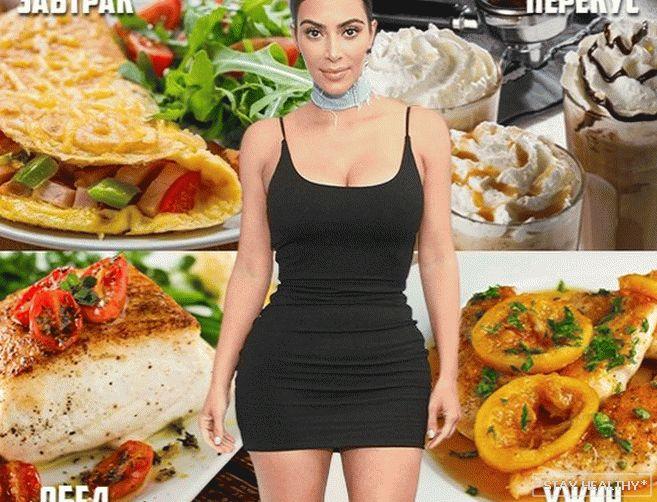 Dijeta s niskim udjelom ugljikohidrata - pravila, dijeta, hrana i grubi meni za tjedan dana