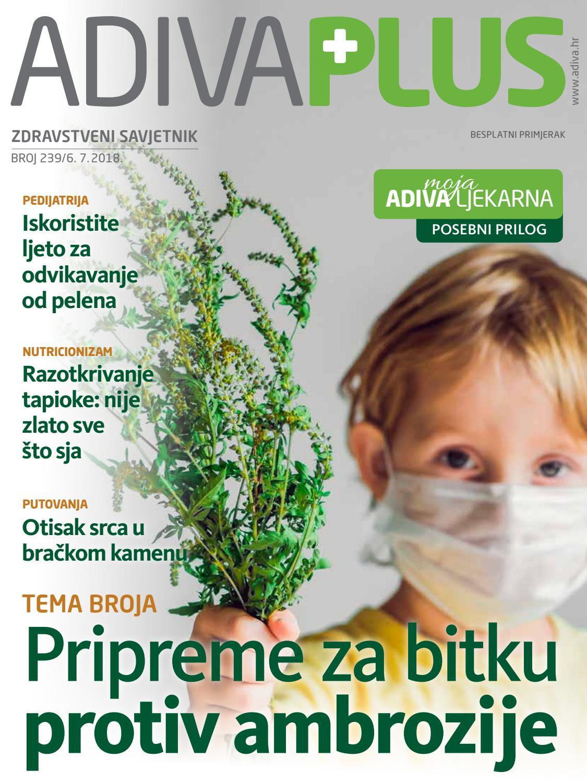 liječenje hipertenzije ambrozije)