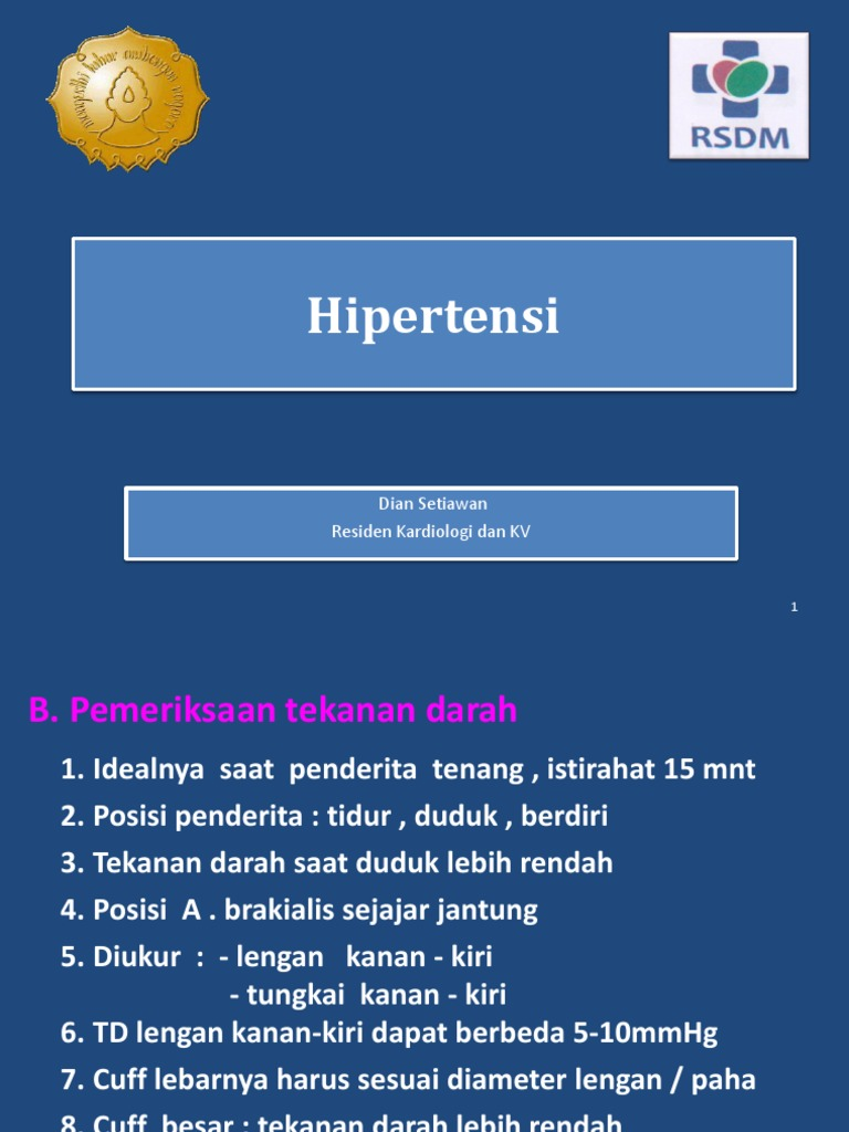 hipertenzije kardiologa