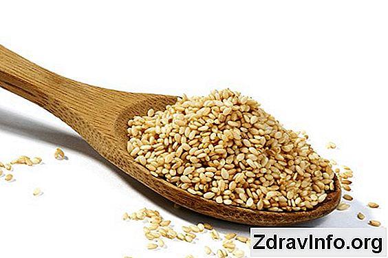 sjemenke sezama i hipertenzije)