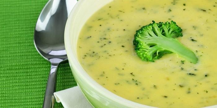 svaki juha može konzumirati u hipertenzije
