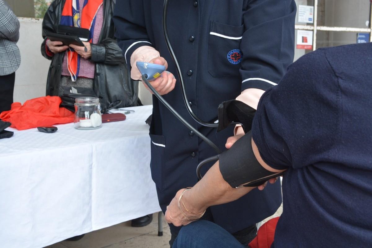 svjetski dan hipertenzija)