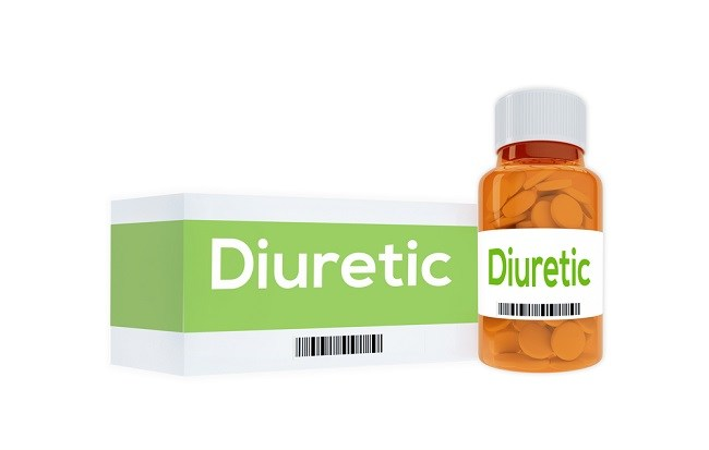 hipertenzije, diuretik)