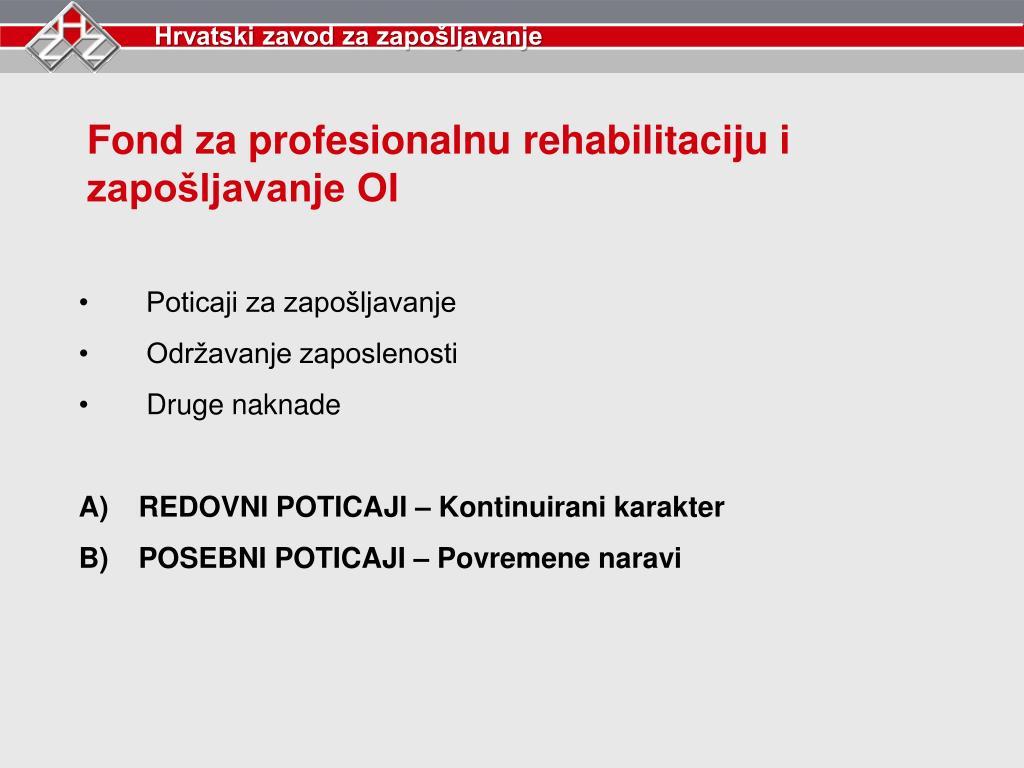 hipertenzija zapošljavanje)