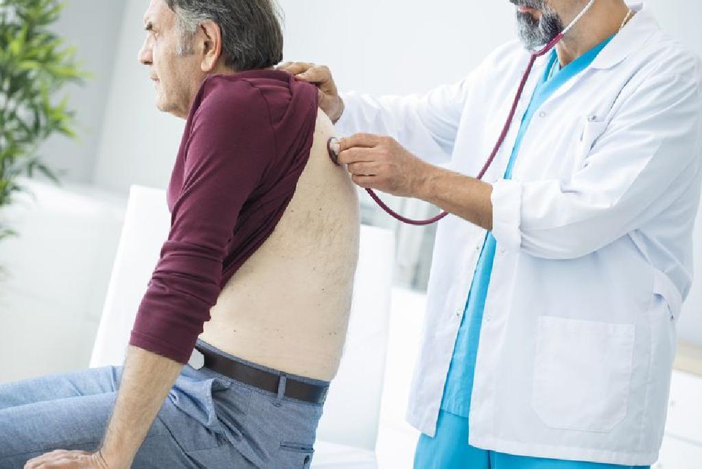 MSD medicinski priručnik za pacijente: Portalna hipertenzija