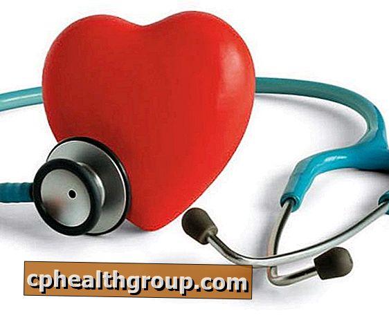 liječenje hipertenzije nakon srčanog udara