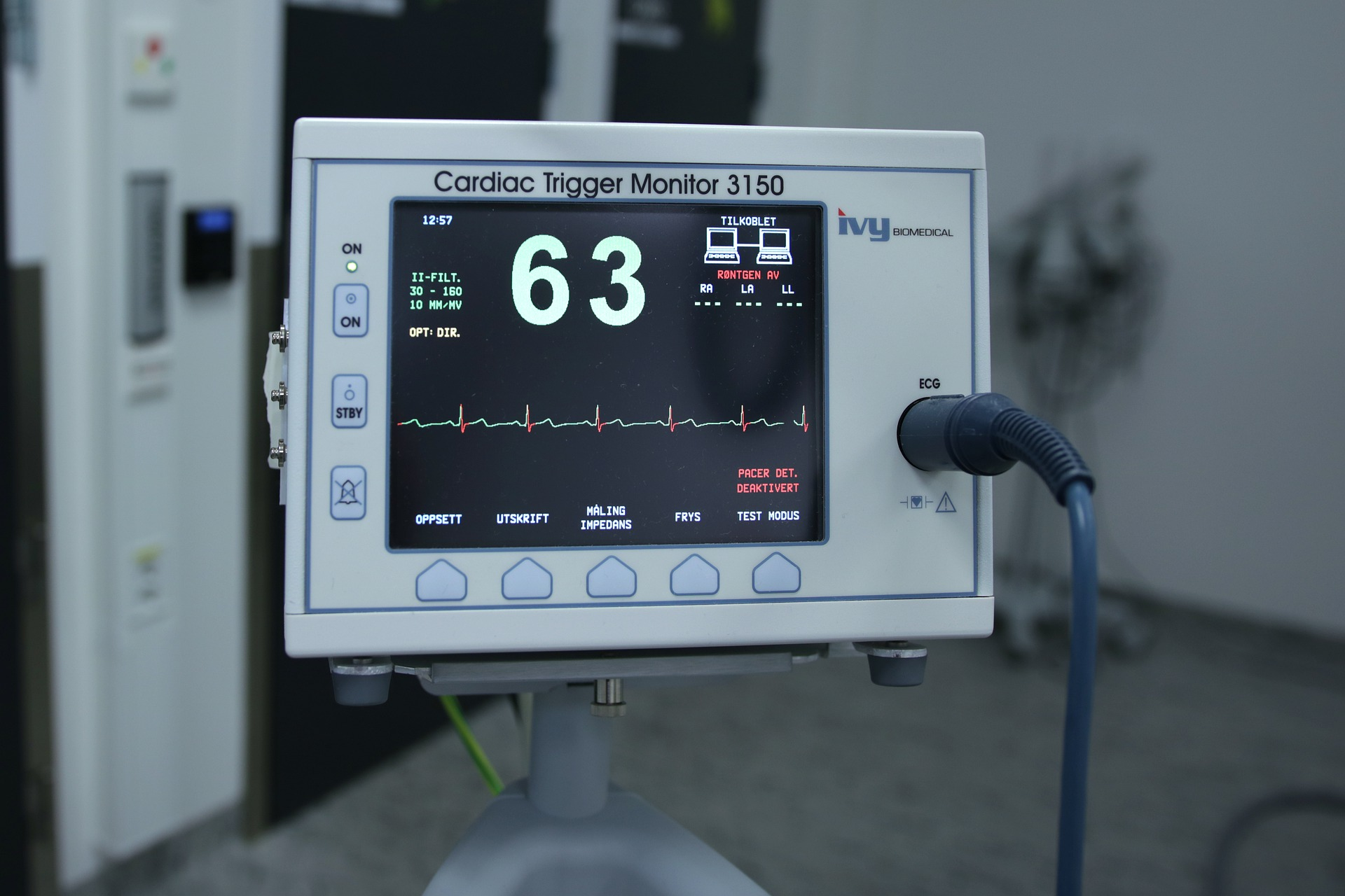 hipertenzija, a to je osobni)
