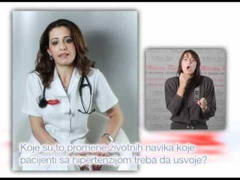 veselka liječenje hipertenzije)