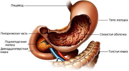 Epitelna hipertenzija, trauma od hipertenzije