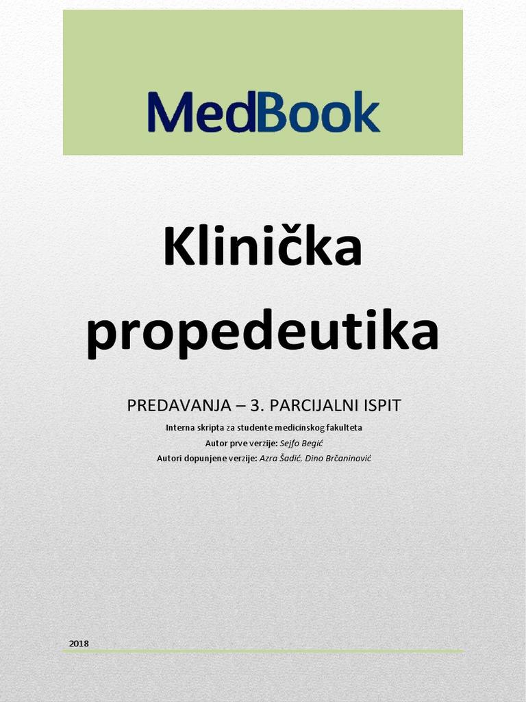 propedeutika hipertenzija