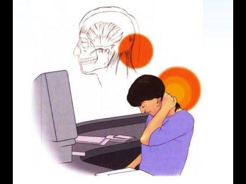 ako je potiljak glavobolje i hipertenzija