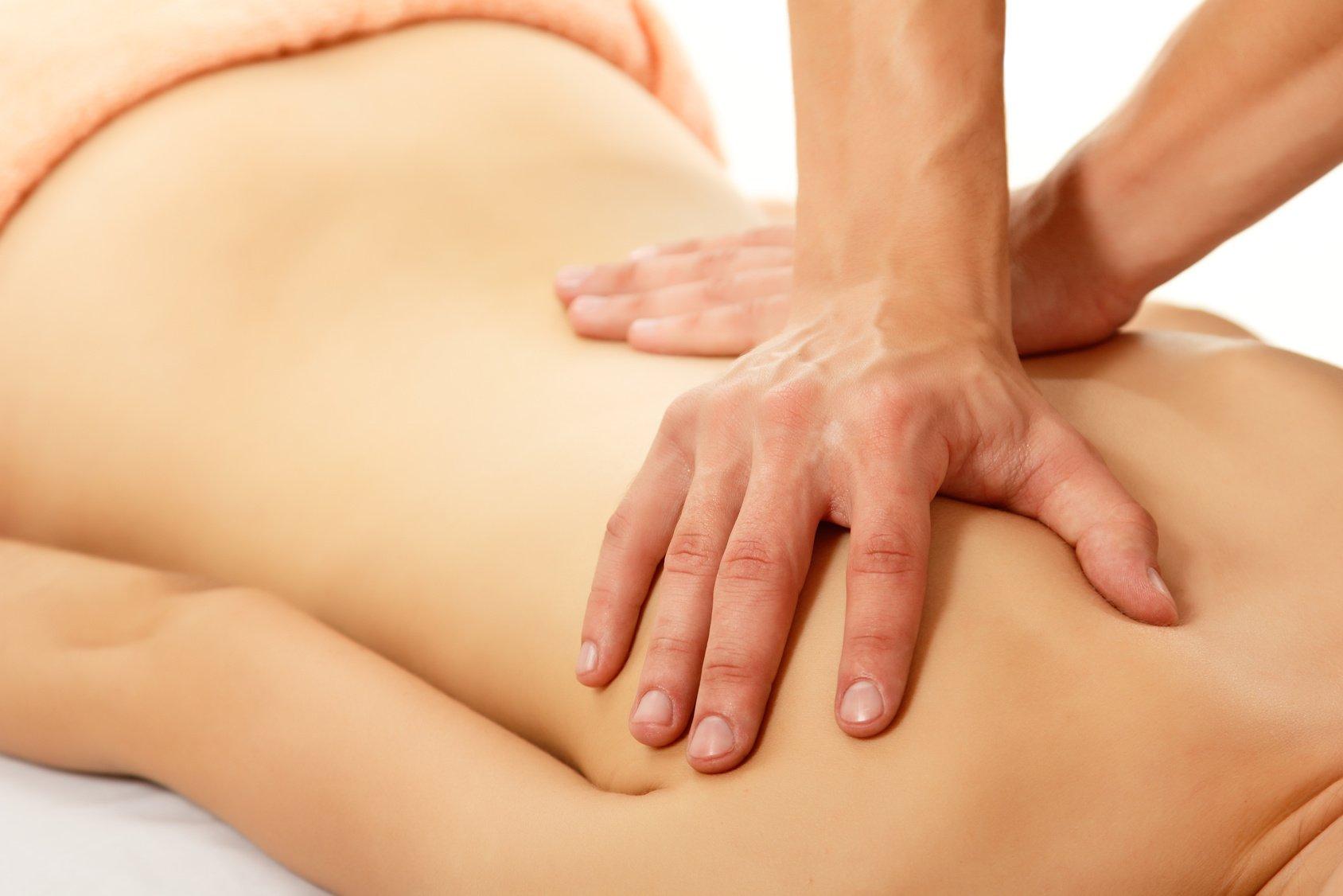 masaža hipertenzija hipotenzija