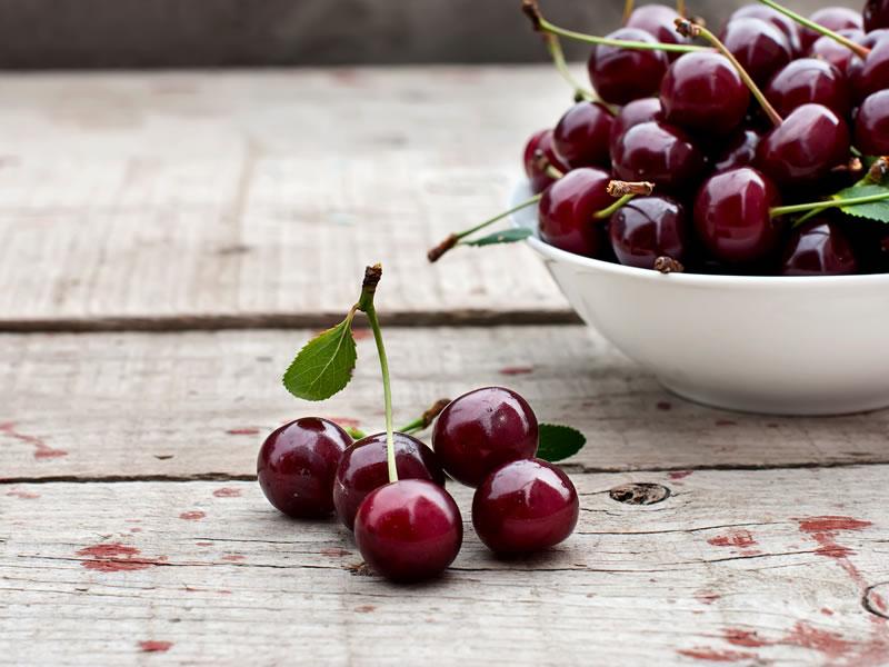 Jeste li znali da su trešnje toliko ljekovite?
