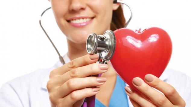hipertenzija što otkucaja srca)