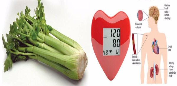 hipertenzija rizik članka 1 2 priprema hipertenzije