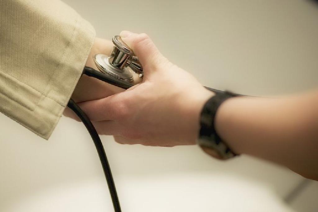 Visoki krvni tlak - hipertenzija